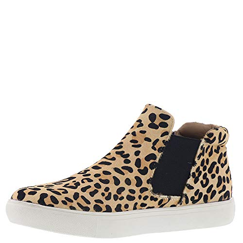 Fashion Sneaker Women's Calf Matisse Harlan Hair Leopard UqaPEx