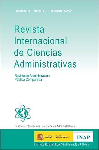 Revista Internacional de Ciencias de la Administración