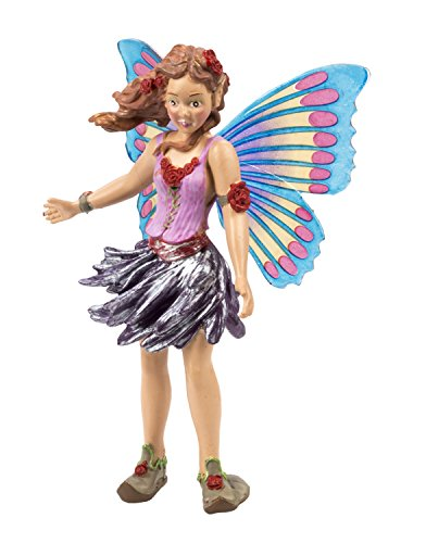 Collection Mythical Realms (Safari Ltd  Fairy Fantasies Violet)