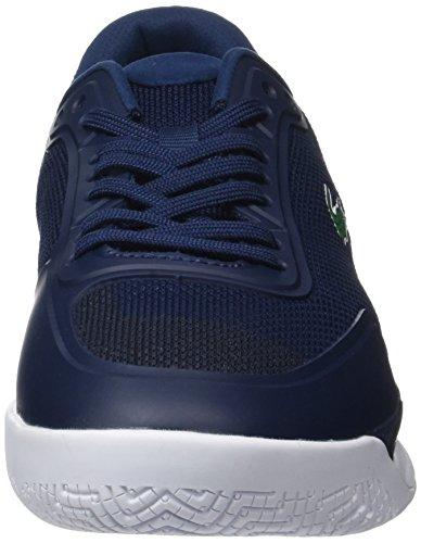 1 Blu dk Basses G316 Pro Homme Bleu Baskets Lt Lacoste pz7FwnnS