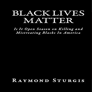 Black Lives Matter Audiobook
