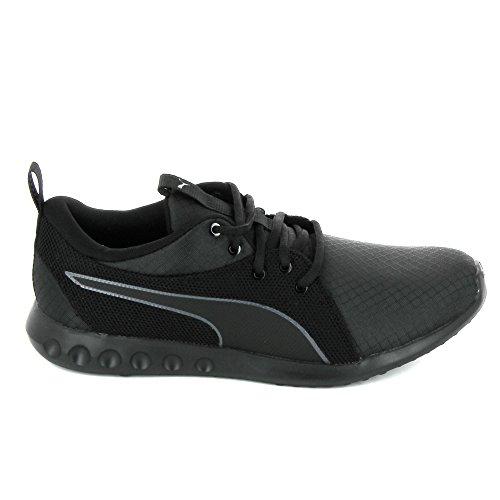 Puma - Zapatillas de deporte para hombre negro