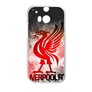 Liverpoolfc Bestselling Hot Seller High Quality Case Cove Hard Case For HTC M8