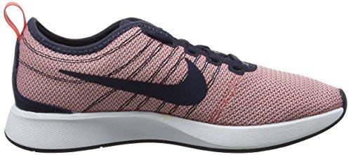 Laufschuhe Rush Obsidian Nike 801 W Racer Blue Coral white leche Damen Mehrfarbig Dualtone aTAqIpT