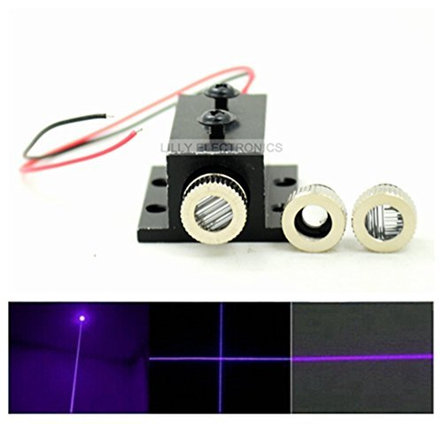 laser module and driver - 7