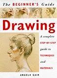 Beginner's Guide to Drawing, Angela Gair, 1853683213