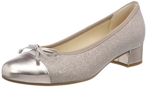 Shoes Basic Escarpins Gabor Muschel Multicolore Femme Gabor Rosato T8EwUdqwH