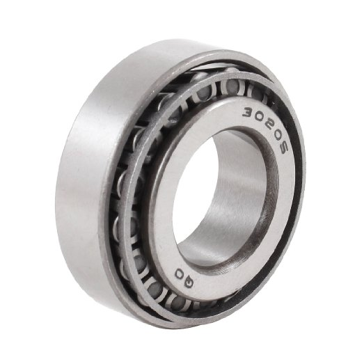 Install Wheel Bearing - 5