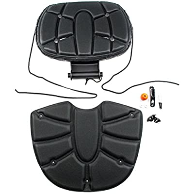Old Town Saranac Seat Back and Pad Kit