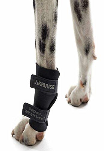 - Kruuse Rehab Carpal Joint Protection, Large