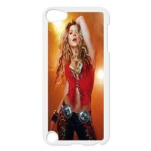 iPod Touch 5 Case White Shakira SUX_984580