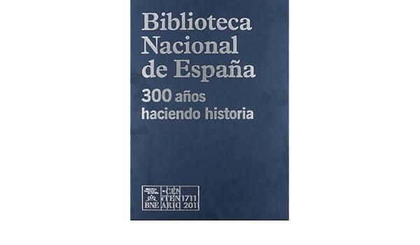 BIBLIOTECA NACIONAL DE ESPAÑA: Amazon.es: MESA SOBEJANO ...