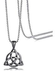 PJ Jewelry no-Metal-Stamp Stainless-Steel NA
