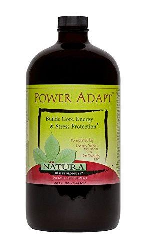 Natura salud productos poder Adapt-32 oz