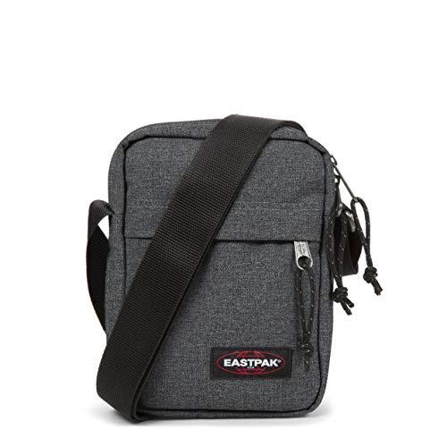 Eastpak Men's The One Crossbody Bag, Black