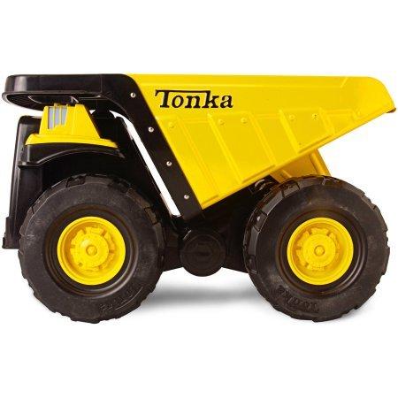 Tonka Toughest Mighty Dump Truck - 3