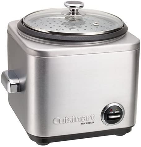 Cuisinart Crc-400 Rice Cooker