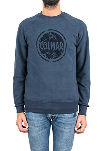 Colmar - Chanclas para hombre azul turquesa