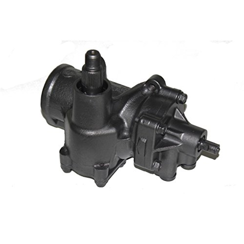 02 tahoe steering gear - 6