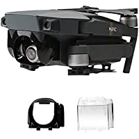 Freewell Lens SunHood and Gimbal Protector for DJI Mavic Pro Drone