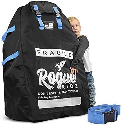 Amazon.com: Rogue Kidz – Único Y carriola de bebé doble ...