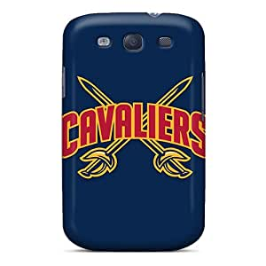 New Arrival Nba Cleveland Cavaliers 3 LEx3273rfxL Case Cover/ S3 Galaxy Case