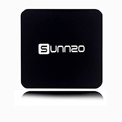 SUNNZO S8 Pro Android 5.1 TV BOX/HD Streaming Media Player with Amlogic S905 1GB+8GB eMMC,Wifi,H.265