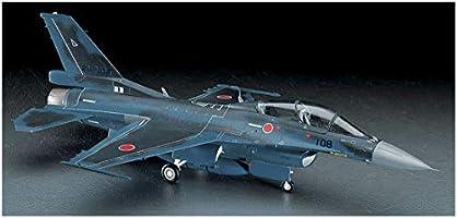 Hasegawa 1//48 Air Self-Defense Force Mitsubishi F-2B Model PT29