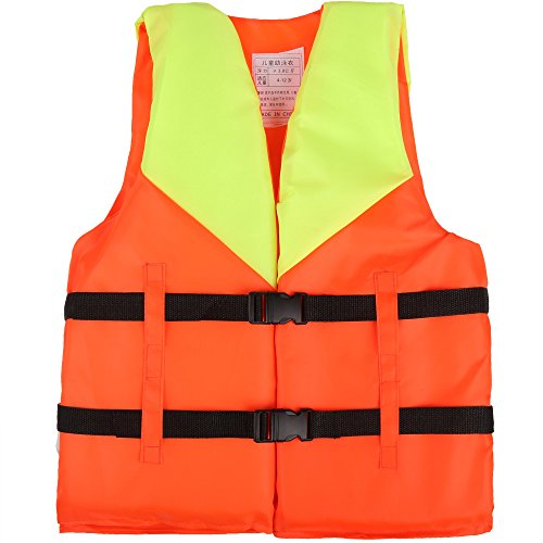 Ancheer Youth Child's Boating Vest Life Jacket