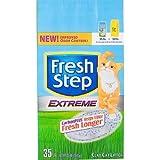 Fresh Step Premium Clay Cat Litter, My Pet Supplies
