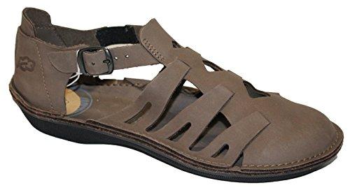 Sandals Holland Women's Beige Loints Fashion of WTSn74