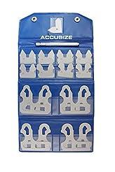 Accusize Industrial Tools 25 Pc Radius G...