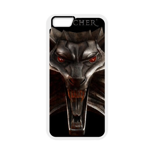 The Witcher Phone Case And One Free Tempered-Glass Screen Protector For iPhone 6,6S 4.7 Inch T148223
