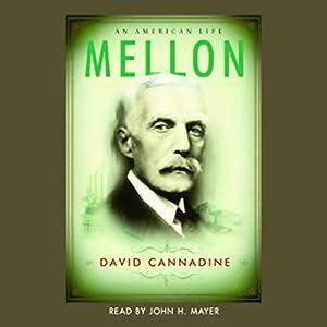 Mellon Audiobook