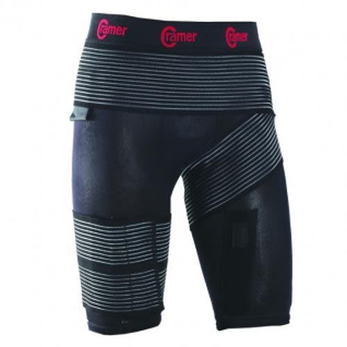 Cramer Men's GH2 Support System Strap for Groin Pain, Hip...