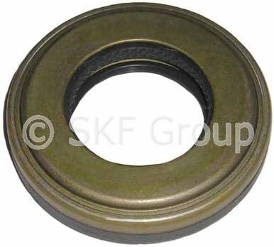 Axle Shaft Seal-4WD NAPA//OIL SEALS-NOS 12587