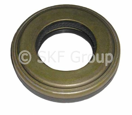 National 710648 Front Axle Shaft Seal