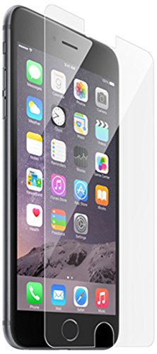 RND Apple iPhone 6 Plus and 6S Plus Premium Tempered Glass Screen Protector (5.5 inch .33mm thick 9H)