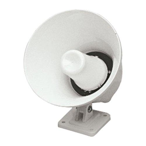 NEWMAR 812 Watt Waterproof Hailer Horn [NMR-PA-8W]