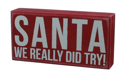 Primitive Christmas Santa - 6