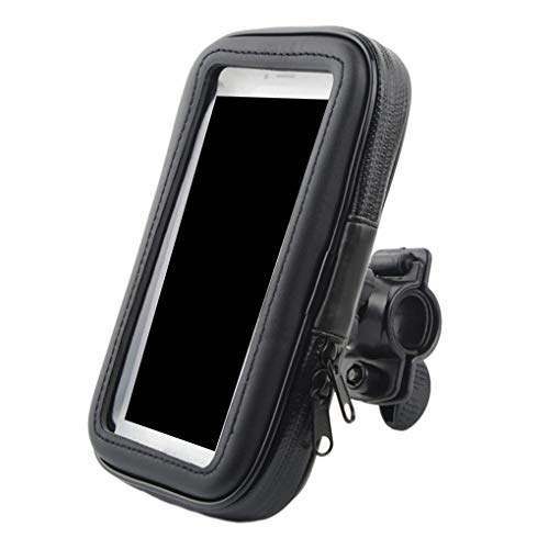 Used, Tralntion Waterproof Bike Phone Mount Bag Bike Holder for sale  Delivered anywhere in USA