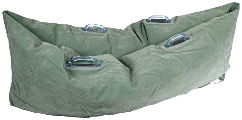 Charmant Abilitations Giant Pea Pod XL   80 Inches   Green