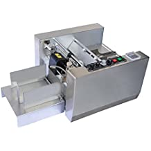 MY-420 cardboard /boxes produce date printer impress solid-ink coding machine(Stainless steel)