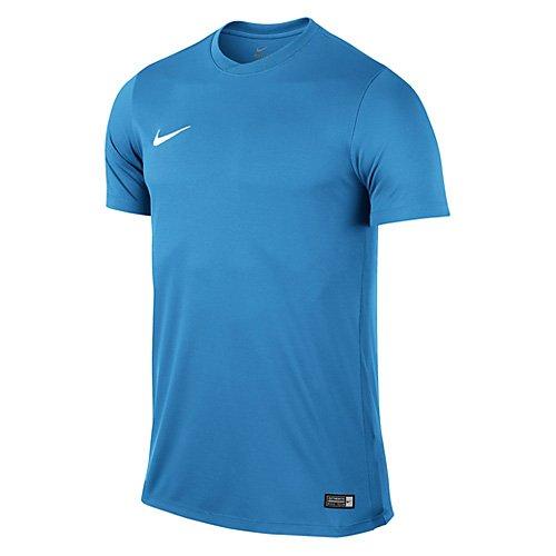 Nike white Mixte Park Enfant Vi Blue University Maillot FUrOpqFW