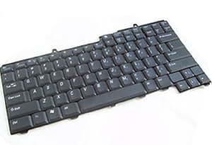 DELL 6MGX7 refacción para notebook - Componente para ordenador portátil (Keyboard, DELL, Negro)