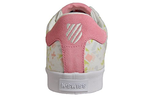 swiss Off Donna White K Sneaker Avorio R8qWwadUf