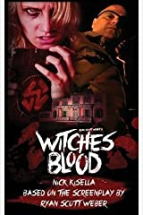 [ Witches Blood By Kisella, Nick ( Author ) Paperback 2014 ] Paperback