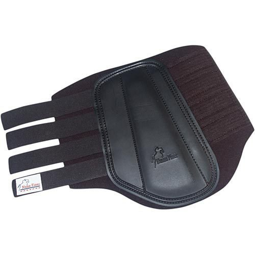 Nunn Finer 4 Strap Brushing Boot