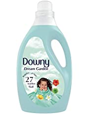 Downy Fabric Softener Dream Garden, 3 Liters
