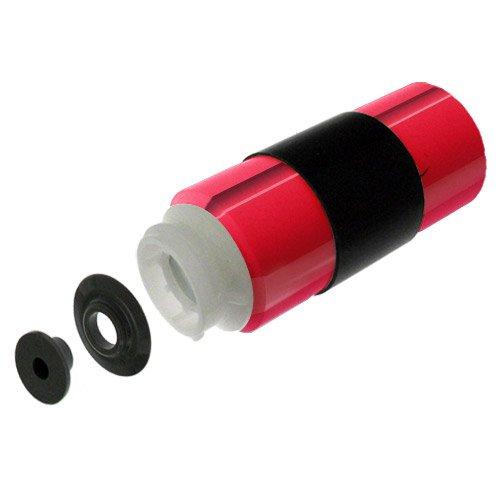 IT w/ Easy Thumb Slug Red - RED / 1 1/4 by Vise